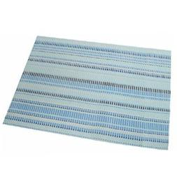 Cats Rule 00647 Perfect Litter Mat - Caribbean Stripe