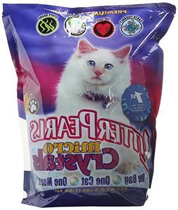 Ultrapet Company 10604 Litter Pearls Micro 3.5 Lb