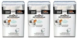 120 sanisolution smartcartridge scent free 3 pack