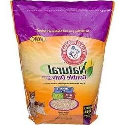 Arm & Hammer 718536 2/15 Natural Double Duty Clumping Litter
