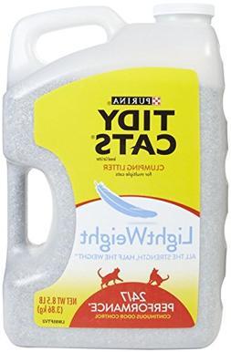 24 7 lightweight litter