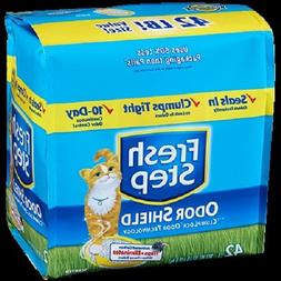 FRESH STEP CAT LITTER 261345 Fresh Step Odor Shield Scoop fo