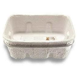 3-PACK Nature's Miracle Disposable Litter Box for Litter Reg