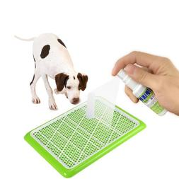 30ML Practical Pet Toilet Training Spray Dog Props Inducer D