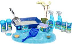 4 in 1 deluxe cleanup kit