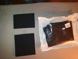 5 PCS Cat Litter Box Replacement Filter Carbon Odor Filters