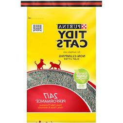 Golden Cat 702003 Tidy Cats Odor Control Clay Litter, 40-Pou