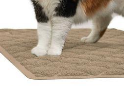 Gorilla Grip Original Premium Durable Multiple Cat Litter Ma