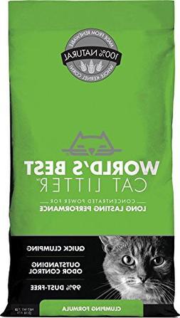 World's Best Cat Litter 7-lb bag