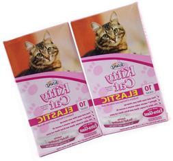 Kitty Cat AlfaPet Extra-Giant Elastic Sta-Put Litter Box Lin