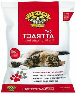 Dr. Elsey's Cat Attract Problem Cat Training Litter, 40 poun