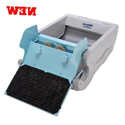 Cat Pet Litter Automatic Electric Self Cleaning Pan Box Bin