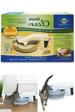 PetSafe Automatic, Self-Cleaning Cat Litter Box,Works with C