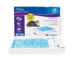 Automatic Self Cleaning Cat Litter Refills Cat House Kitty S
