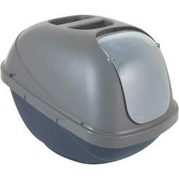 Petmate Basic Hooded Litter Pan, Large