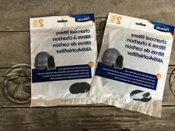 Petmate Booda litter box charcoal filters for booda Dome 2pk