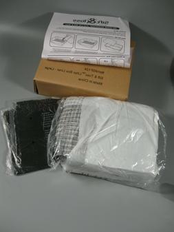 Box Of Sift & Toss Mesh Litter Liners