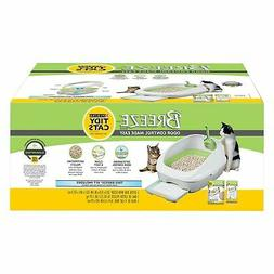 Brand New Purina Tidy Cats BREEZE Litter System Starter Kit