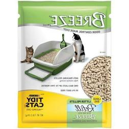 Purina Tidy Cats BREEZE Cat Litter Pellets Refill for Multip