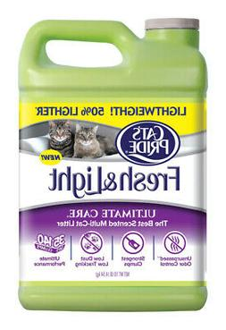 Cat's Pride C47510-C40 Fresh & Light Ultimate Care Multi-Cat