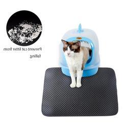Cat <font><b>Litter</b></font> Mat <font><b>Litter</b></font