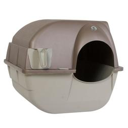 Omega Paw Cat Litter Box FREE SHIP