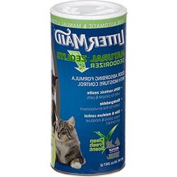 LitterMaid Natural Zeolite Litter Box Deodorizer Non Toxic M