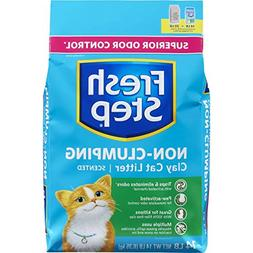 CAT LITTER FS REG 14 LB by CLOROX MfrPartNo 02002