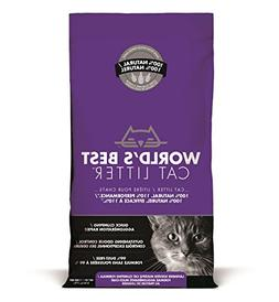 World's Best Cat Litter Scented Multiple Cat Clumping Formul