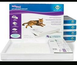 PetSafe Cat Litter Self-Cleaning   ScoopFree  Crystal  Box T
