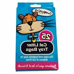cat litter tray liners easy pet waste