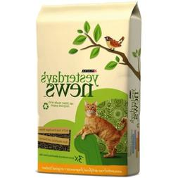 Yesterday's News Original Cat Litter - Unscented - 5 lb