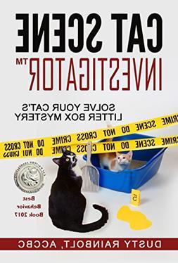 cat scene investigator solve cats litter box mystery
