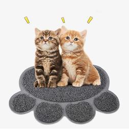 Cats <font><b>Litter</b></font> Trapping Mats Pads 30*40cm P