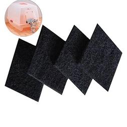 BinaryABC Charcoal Filters,Activated Carbon Filter ,for Cat
