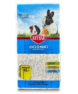 Clean & Cozy Small Animal Pet Bedding