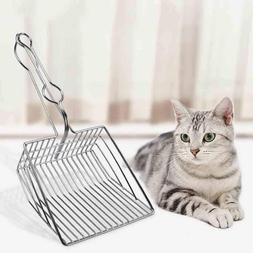 Cleaning Tool for Pet Cat Litter Shovel To Instantly Filter