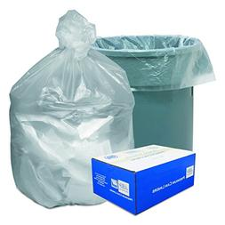 High Density Waste Can Liners
