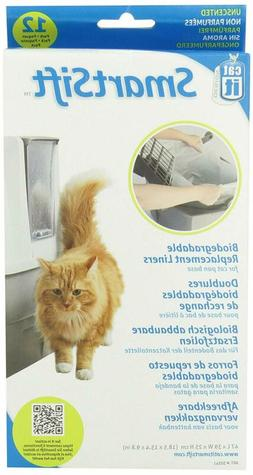 Catit Design SmartSift Replacement Liner for Cat Pan Base