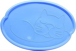 Pureness Small Dinner Mat, Colors May Vary