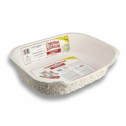 Disposable Litter Box for All Litter Types