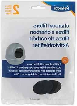 Booda Dome Charcoal Filter 12 pk