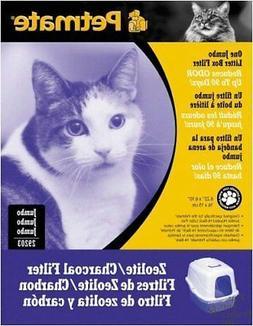 dosckocil cds29203 basic cat litter