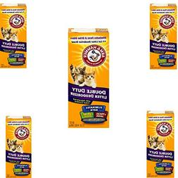 Arm & Hammer Double Duty Litter Deodorizer with Advanced Odo
