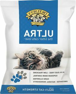 Dr. Elsey's Precious Cat Ultra Clumping Cat Litter 40lb bag-