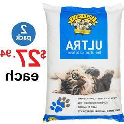 Dr. Elsey's, Precious Cat ULTRA Premium Clumping Litter - 40