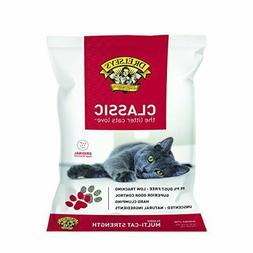 Dr. Elsey's Premium Clumping Cat Litter 40 lb
