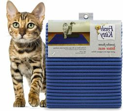 Fresh Kitty Durable XL Jumbo Foam Litter Box Mat