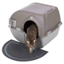 Elite Self Cleaning Roll 'n Clean Litter Box, Large