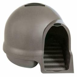 Extra Large Cat Litter Box Pan Enclosed Hooded Covered Kitty